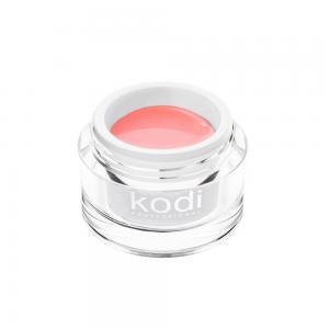 Конструюючий прозоро-рожевий гель Kodi Professional UV Gel Pink Builder 14 мл - 00-00001191