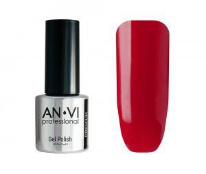 Гель-лак для нігтів ANVI Professional №151 Cardinal Misterious 9 мл - 00-00001207