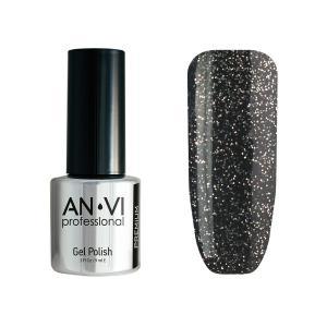 Гель-лак для нігтів ANVI Professional №154 Milky Way 9 мл - 00-00001210