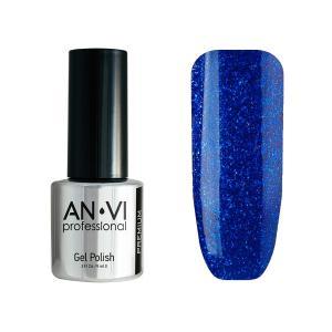 Гель-лак для нігтів ANVI Professional №155 Blazed Skyline 9 мл - 00-00001211