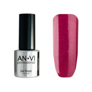 Гель-лак для нігтів ANVI Professional №148 Treasure Island 9 мл - 00-00001221