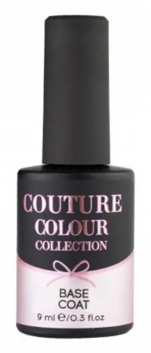Основа під гель-лак Naomi Couture Colour Base Coat 9 мл - 00-00001241
