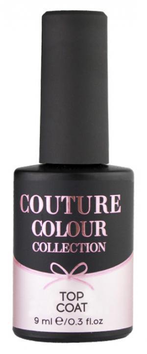 Закріплювач для гель-лака NAOMI Couture Colour Top 9 мл - 00-00001242
