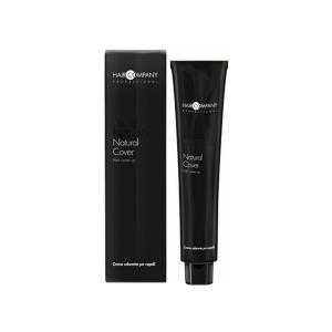 Крем-краска для мужских волос Hair Company Men №4 'Каштановая' 60 мл - 00-00001300
