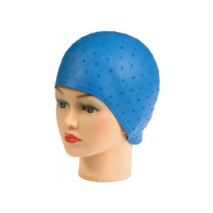 Шапочка для мелирования, синяя Sibel - 00-00001360