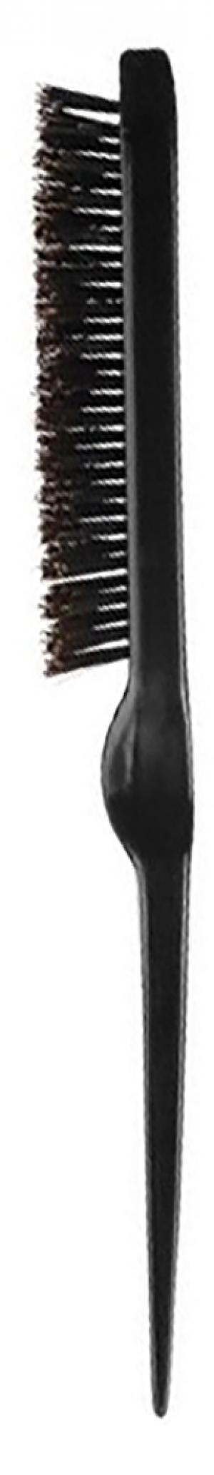 Щітка Eurostil для начісування з натуральною щетиною  - 00-00001384