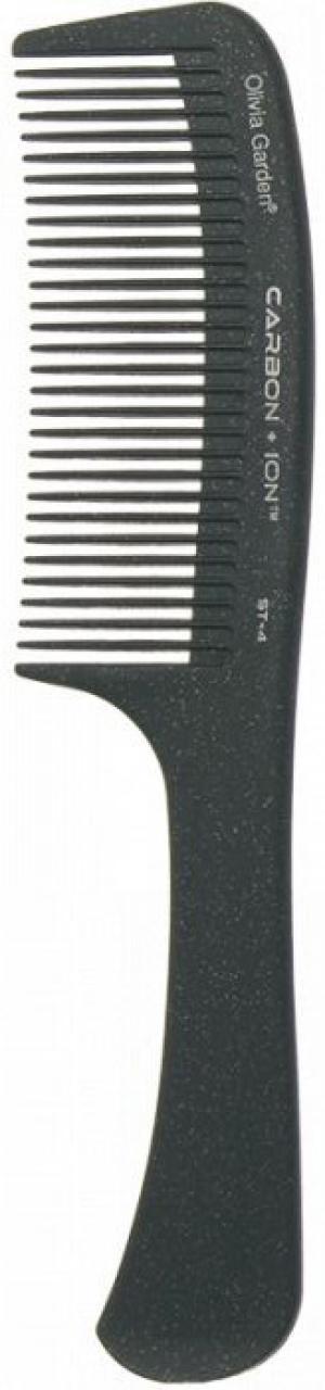 Расческа для окрашивания Olivia Garden Carbon+Ion ST4  - 00-00001511
