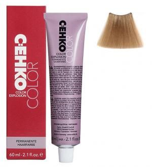 Крем-фарба для волосся C:EHKO Color Explosion №10/31 Ультра-світлий золотисто-перламутровий блонд 60 мл - 00-00001548