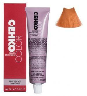 Крем-краска для волос C:EHKO Color Explosion №10/40 Ультра-светлый медный блонд 60 мл - 00-00001550