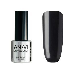 Гель-лак для нігтів ANVI Professional №026 Ebony Fame 9 мл - 00-00001556