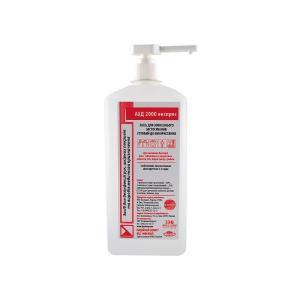 Засіб для дезінфекції АХД '2000 Експрес' 1000 мл - 00-00001596
