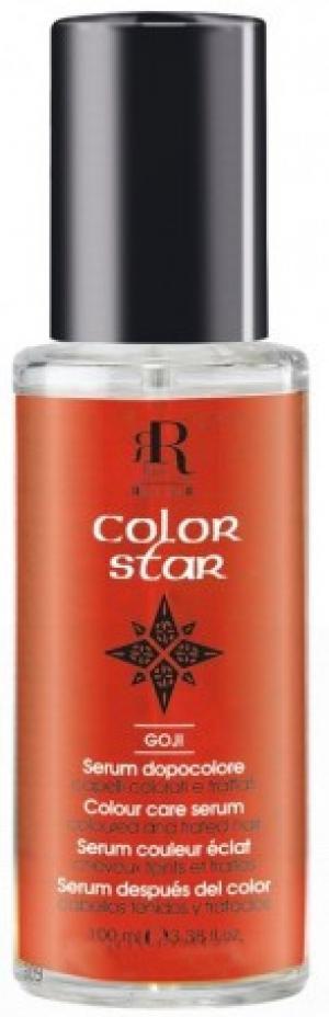 Флюїд для фарбованого волосся RR Line Color Star 100 мл - 00-00001717