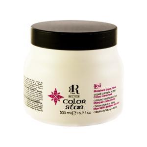 Маска для окрашенных волос RR Line Color Star 500 мл - 00-00001732