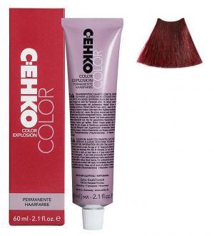 Крем-фарба для волосся C:EHKO Color Explosion №5/56 Темна вишня  60 мл - 00-00001905