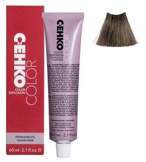 Крем-фарба для волосся C:EHKO Color Explosion №6/32 Золотистий попелястий блонд 60 мл - 00-00001942