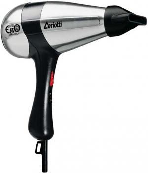 Фен для волосся Ceriotti Super Ego срібний  3600  - 00-00002123