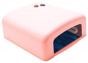 Лампа для полімеризації гелю, рожева Lamp 818 36W - 00-00002197