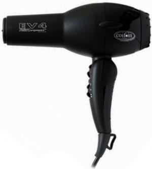 Фен для волос Coifin EV4 RSK черный 2300W  - 00-00002228