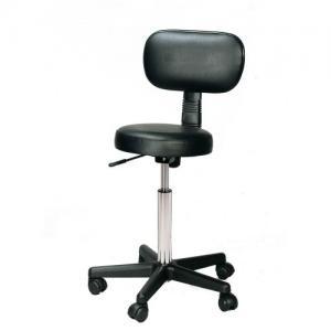 Крісло майстра GIGANT R з хромованою основою 3070128 - 00-00002239