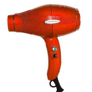 Фен для волосся Gamma Piu Compact пурпурний  - 00-00002247