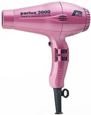 Фен для волосся Parlux Ceramic Ionic рожевий 2100W  - 00-00002270