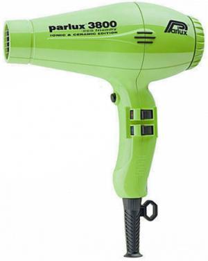 Фен для волосся Parlux Ceramic Ionic салатовий  2100W  - 00-00002271