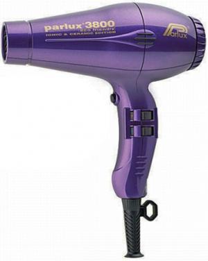 Фен для волосся Parlux Ceramic Ionic фіолетовий 2100W  - 00-00002273