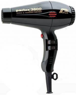 Фен для волосся Parlux Ceramic Ionic чорний 2100W  - 00-00002275