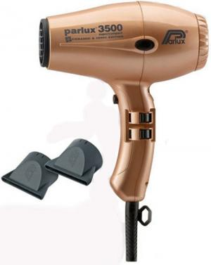 Фен для волосся Parlux Compact Ceramic Ionic золотий 2000W  - 00-00002276