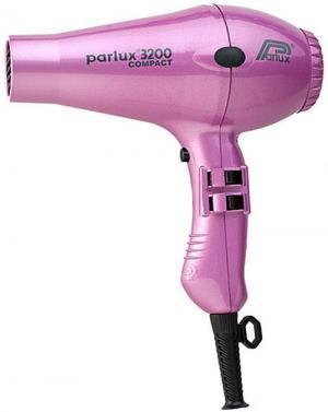 Фен для волосся Parlux Compact Ionic рожевий 1900W  - 00-00002279