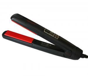 Щипці для вирівнювання волосся Infinity з терморегулятором та керамічним покриттям - 00-00002336