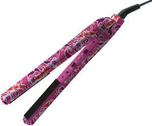 Щипці для вирівнювання волосся Jaguar STPink Paradise з керамічним покриттям - 00-00002344