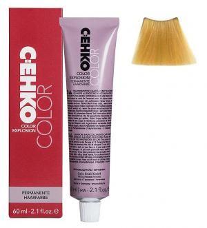 Крем-фарба для волосся C:EHKO Color Explosion №10/30 Ультра-світлий золотистий блонд 60 мл - 00-00002396