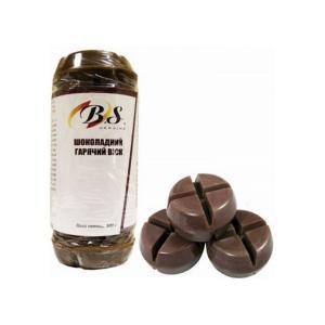 Віск в блоках B/S 'Шоколадний' 500 г - 00-00002473