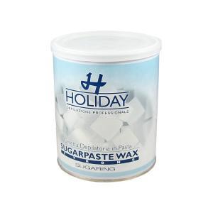 Паста для цукрової депіляції Holiday 'Strong' 800 г - 00-00002513