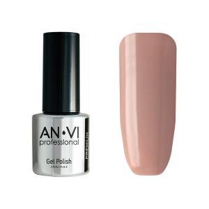Гель-лак для нігтів ANVI Professional №002 Hot Mocco 9 мл - 00-00002646