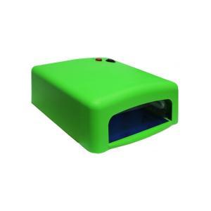 Лампа для полімеризації гелю, зелена Lamp 818 36W - 00-00002655