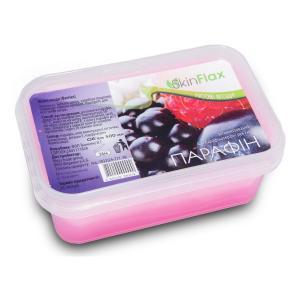 Парафин Skin Flax 'Лесные ягоды' 500 мл - 00-00002656