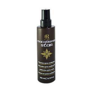 Двофазний спрей для волосся з олією макадамії та колагеном RR Line Macadamia Star 200 мл - 00-00002676
