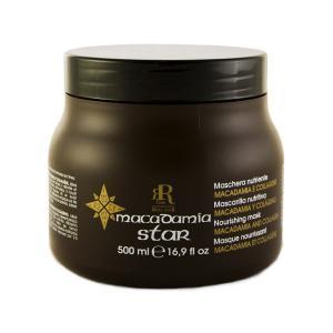 Маска с маслом макадамии и коллагеном RR Line Macadamia Star 500 мл - 00-00002678