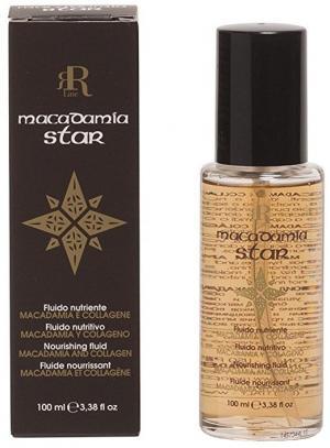 Флюїд з олією макадамії та колагеном RR Line Macadamia Star 100 мл - 00-00002683