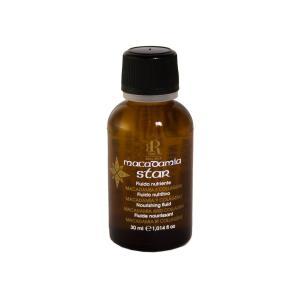 Флюїд з олією макадамії та колагеном RR Line Macadamia Star 30 мл - 00-00002684