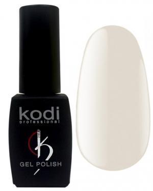 Гель-лак для ногтей Kodi Professional 'Milk' №M001 Слоновая кость (эмаль) 8 мл - 00-00002714