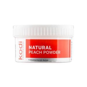Базовий акрил Kodi Professional 'Натуральний персик' Perfect Peach Powder 60 г - 00-00002797