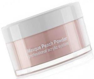 Матуюча акрилова пудра Персик Kodi Professional Masque Peach Powder 22 г - 00-00002798