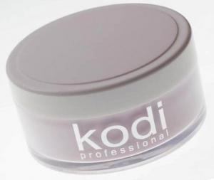 Матуюча акрилова пудра Троянда Kodi Professional Masque Rose+Powder 22 г - 00-00002804