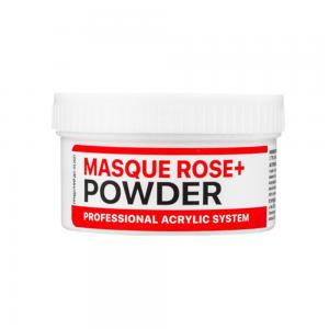 Матуюча акрилова пудра Троянда Kodi Professional Masque Rose+Powder 60 г  - 00-00002805