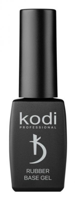 Каучукова основа для гель-лаку Kodi Professional Rubber Base Gel 12 мл - 00-00002821