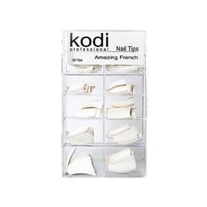 Тіпси Kodi Professional French 100 шт - 00-00002849