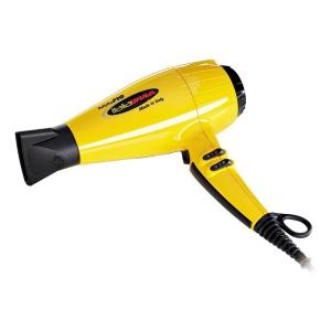 Фен для волосся BaByliss Italia Brava Original жовтий  2400W  - 00-00002857